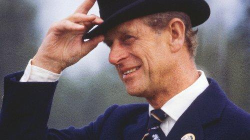 The Last Gentleman: An Homage To The Duke Of Edinburgh's Impeccable Style Through The Decades