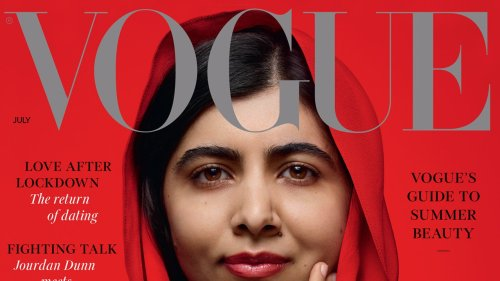 """""""I Couldn't Have Asked For A Better Model"""": Alice Cicolini On Seeing Malala In Her Jewellery"""