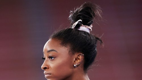 Criticism Of Simone Biles Is Just Further Proof That Black Women's Mental Health Is Not Taken Seriously