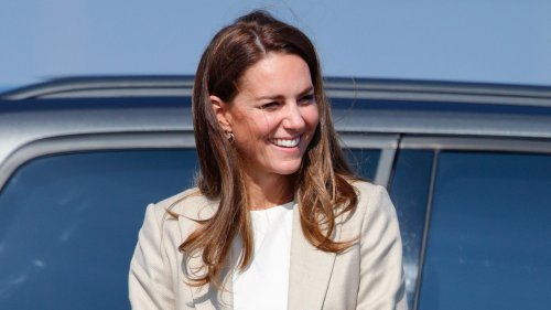 A Closer Look At The Duchess of Cambridge's Favourite Eco-Conscious Accessories