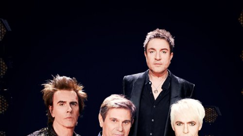 Eighties Icons Duran Duran On Their Best Style Moments Ever