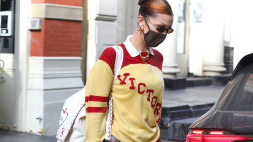 Bella Hadid's Most Treasured Sustainable Brands To Invest In