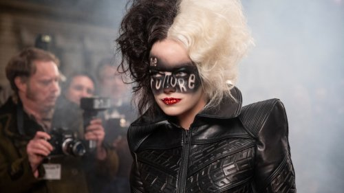 Every Hidden Meaning Behind Emma Stone's Wild 'Cruella' Beauty Looks