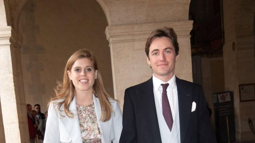 Princess Beatrice Has Given Birth To A Baby Girl