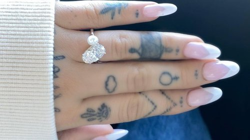 The Engagement Ring Trends Set To Take Over In 2021