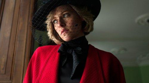 Kristen Stewart On Capturing The Spirit Of Diana, Princess Of Wales In 'Spencer'