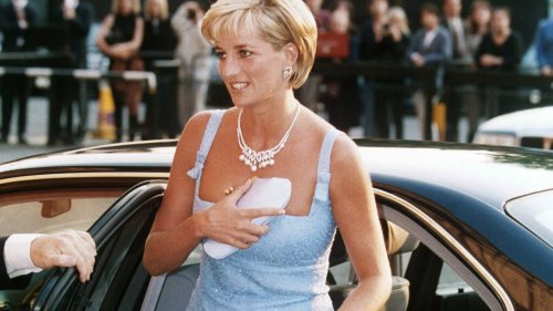 Inside Princess Diana's Most Cherished Handbag Collection