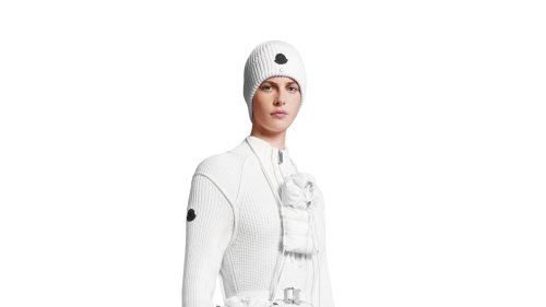 Moncler 6 1017 Alyx 9SM Spring 2022 Ready-to-Wear Collection