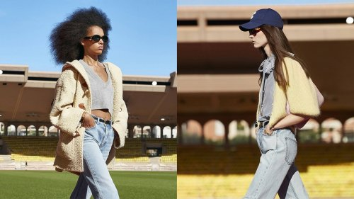 Two Fashionable Mothers Weigh In on the Best Mom Jeans