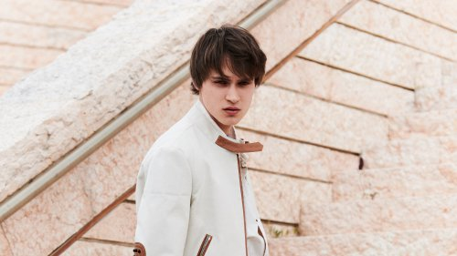Tod's Spring 2022 Menswear Collection