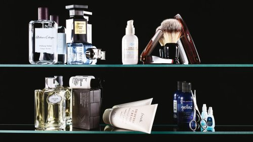 My Dizzying Quest to Find the Best Colognes for Men
