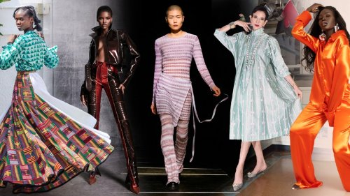 The 2021 CFDA/Vogue Fashion Fund Grant Recipients Share Their Visions for Fashion's Future