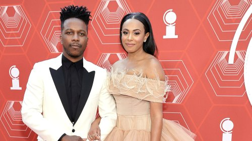 Tony Awards 2021: Fashion—Live From the Red Carpet
