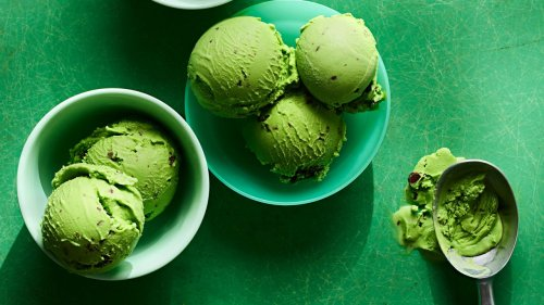 This Gelato Recipe Is the Perfect Sweet Treat for the Sweltering Days of August
