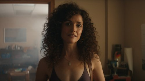 Rose Byrne's Latest Comic Creation? A Snarky Housewife Who Conquers the World of Aerobics