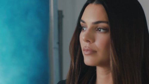 Kendall Jenner Opens Up About Her Anxiety in Vogue's New Video Series, 'Open Minded'