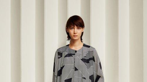 Jun Ashida Tokyo Spring 2022 Collection