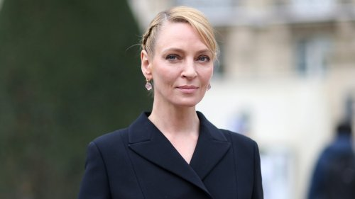 Uma Thurman Opens Up About Her Abortion and Speaks Out Against Texas's New Law