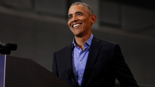 Barack Obama's Best of the Year List Is Really, Really Good