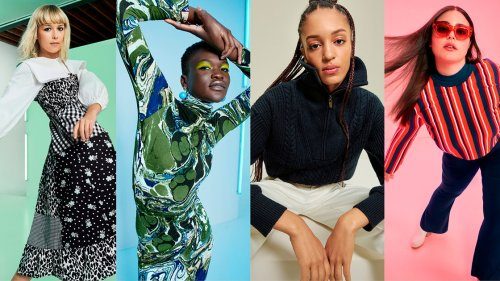 Shop Target's Just-Dropped Collab With Rachel Comey, Victor Glemaud, Sandy Liang, and Nili Lotan