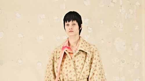 Acne Studios Fall 2021 Ready-to-Wear Collection