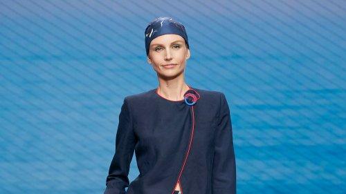 Giorgio Armani Spring 2022 Ready-to-Wear Collection