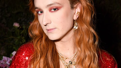 Missoma and Harris Reed Celebrate Their Jewelry Collaboration With a Gothic-Themed Party