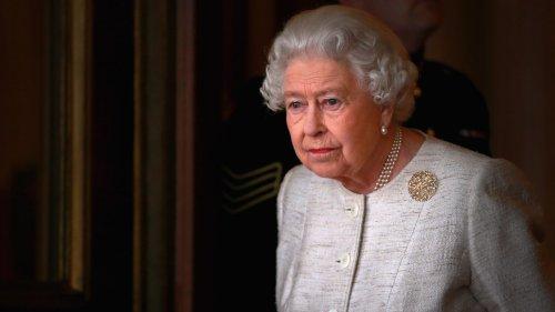 The Poignant Steadfastness of Queen Elizabeth