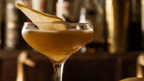 Bar Basics, Cocktails And Drinks cover image