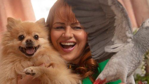 The Unshakeable Interspecies Bond of Pet Moms