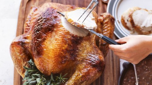How to Have a Spectacular Thanksgiving Meal for One or Two