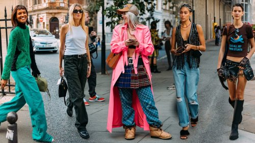 The Best Street Style Looks of Spring 2022 Were Creative, Confident, and Highly Personal