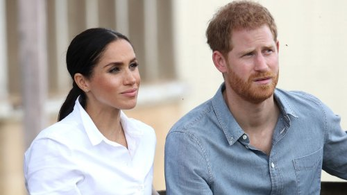 Prince Harry and Meghan Markle Push for Vaccine Equity—Where Are the Remaining Royals?