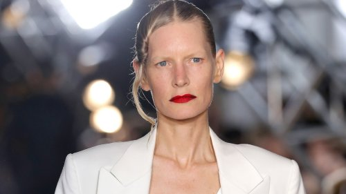 No Instagirls, No Problem: Helmut Lang Broke NYFW's Casting Rules and Won