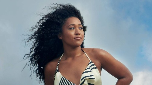 Naomi Osaka Is Louis Vuitton's Newest Brand Ambassador
