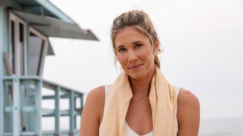 Olympic Beach Volleyball Player Alix Klineman Has the Best Sunscreen Advice