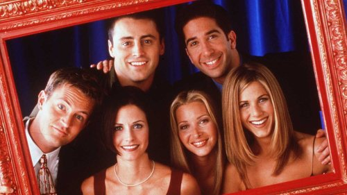 15 Thoughts I Had About the 'Friends' Reunion Teaser Trailer