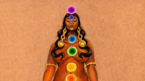 A Beginner's Guide to Chakra Healing