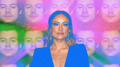 Can We Please Let Olivia Wilde Live?