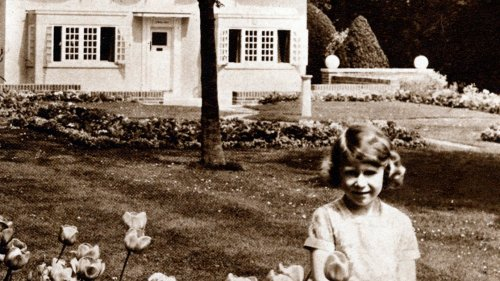 Inside Queen Elizabeth's Elaborate Playhouse, Now Beloved by a New Generation of Royal Children
