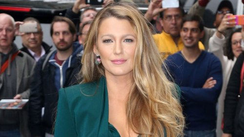 The 10 Best Beauty Looks of the Week: Blake Lively, Emily Ratajkowski, and More