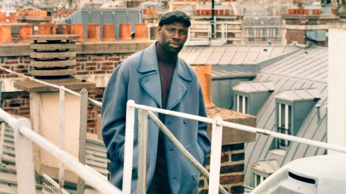 How Lupin's Omar Sy Became An International TV Sensation