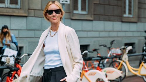 Found: The Perfect Minimalist Trousers for Fall