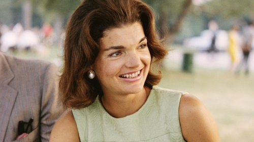 5 Things You Didn't Know About Jackie Kennedy Onassis