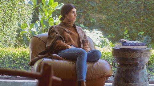 Step Inside Danielle Corona's Home Office-Meets-Greenhouse in Bogotá