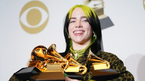 The 2021 Grammy Nominations Are Here
