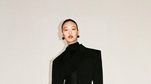 Mugler Fall 2021 Ready-to-Wear Collection