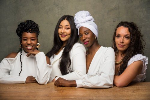 An All-Black, All-Female Shakespeare Company That Is Transforming Theater