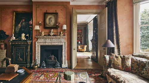 Inigo Is a New Destination for Historic Homes—And a Window Shopper's Paradise