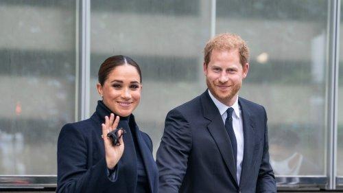 Inside Prince Harry and Meghan Markle's New York City Trip